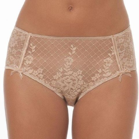 Empreinte - Melody Shorty Caramel